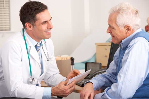 Top 3 Tips for Prostate Health