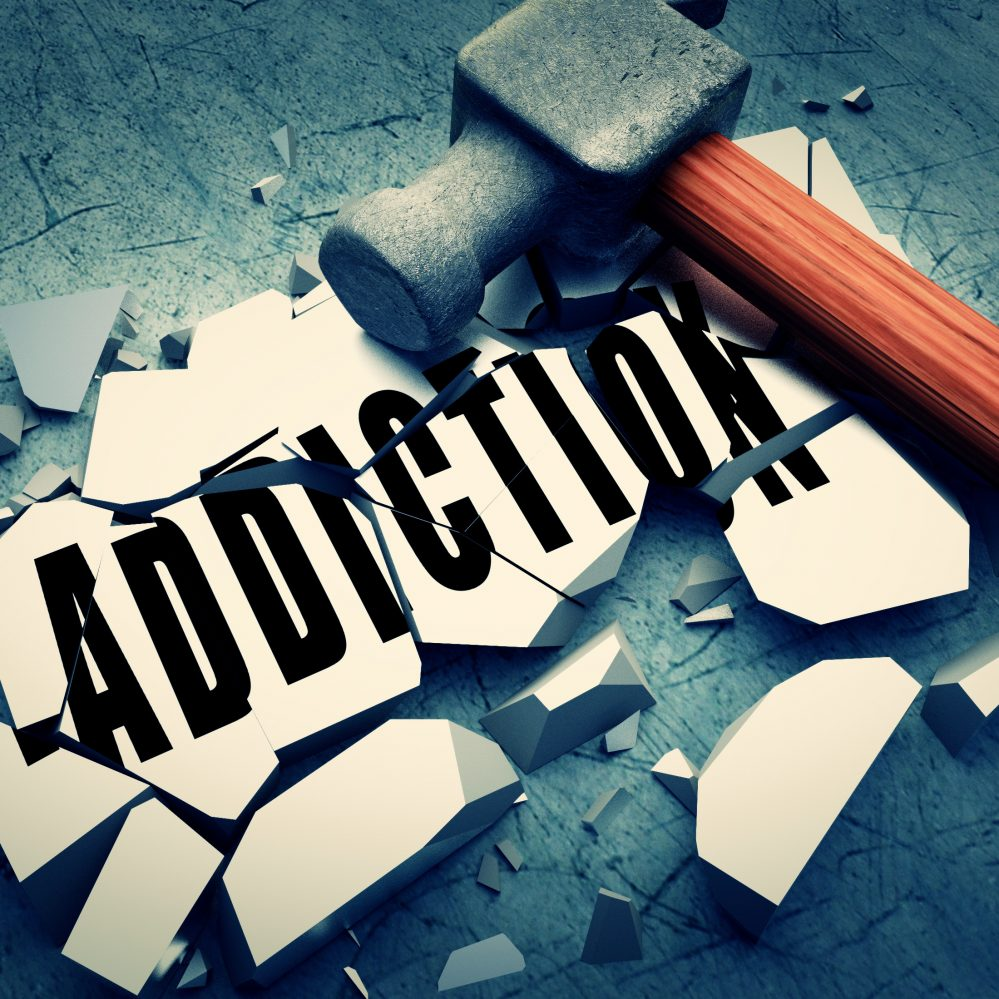 Recognizing When You Are Enabling A Person Struggling with Addiction