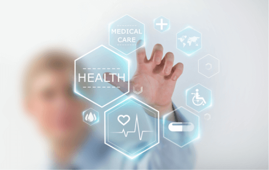 How New Technology and Innovation Impact Healthcare IT
