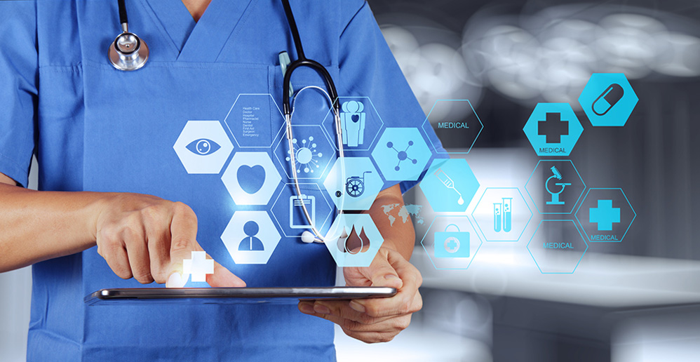Technology's Vital Role in Healthcare Improvements