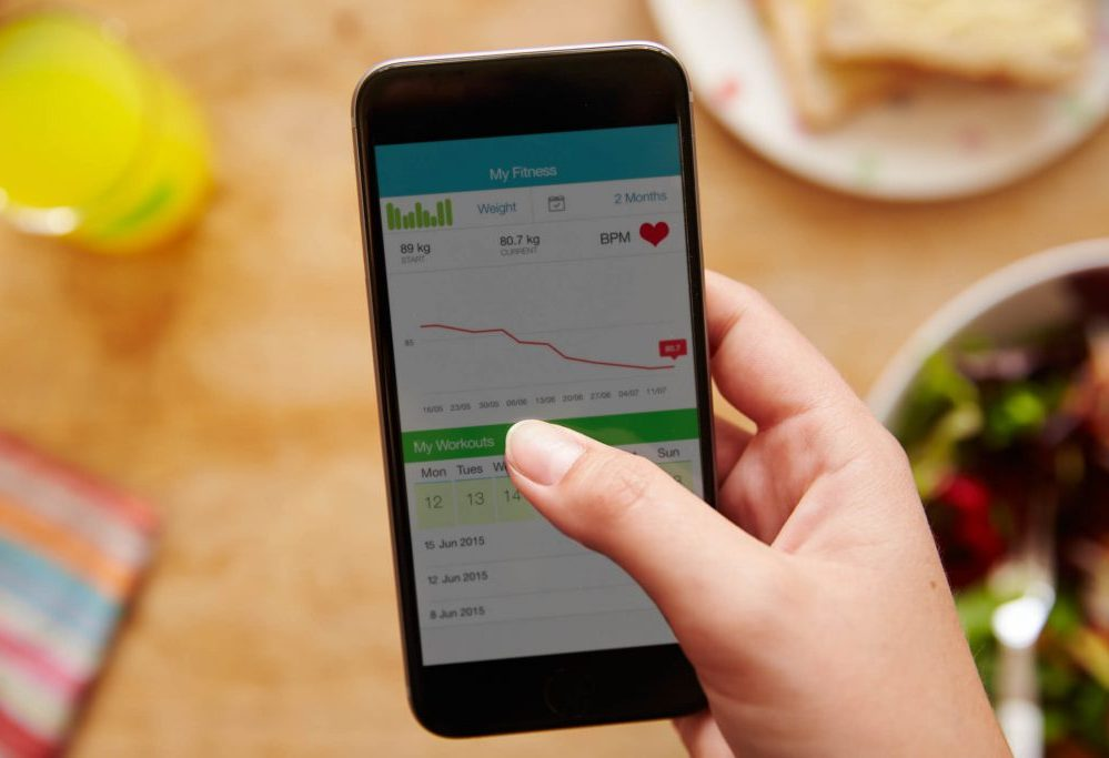 How Mobile Application Trends are Changing the Healthcare Industry