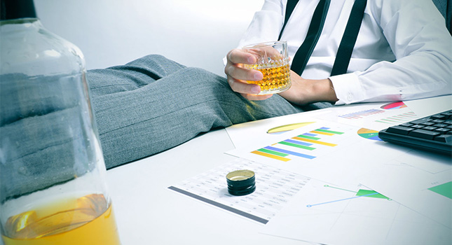 5 Most Stressful Corporate Jobs That Lead to Addiction