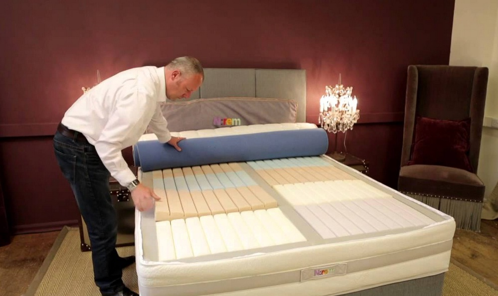 How To Choose Right Mattress For Your Lower Back Pain