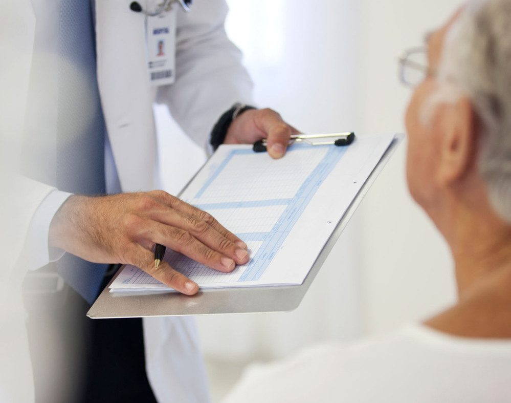 Using the D Word: Discussing Death and End of Life Care With Patients