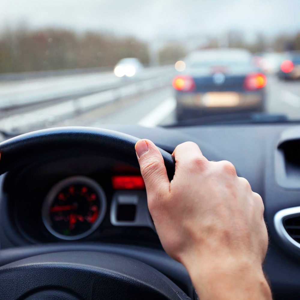 A Good Night's Sleep Can Dramatically Impact Your Safety behind the Wheel
