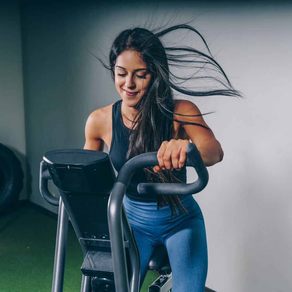 Here's Why To Choose A Home Gym For Your Fitness Routine