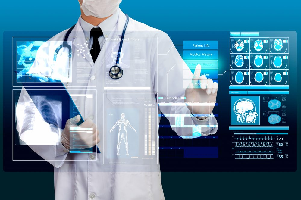The Evolution of Medical Imaging and Its Impact on the Healthcare System