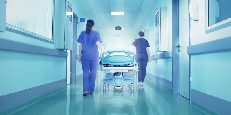 How Your Healthcare Facility Can Ace Their Patient Safety Survey