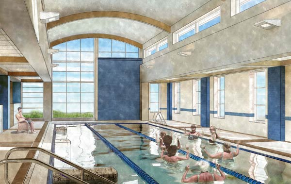 Determining the ROI on Aquatic Therapy in Your PT Practice