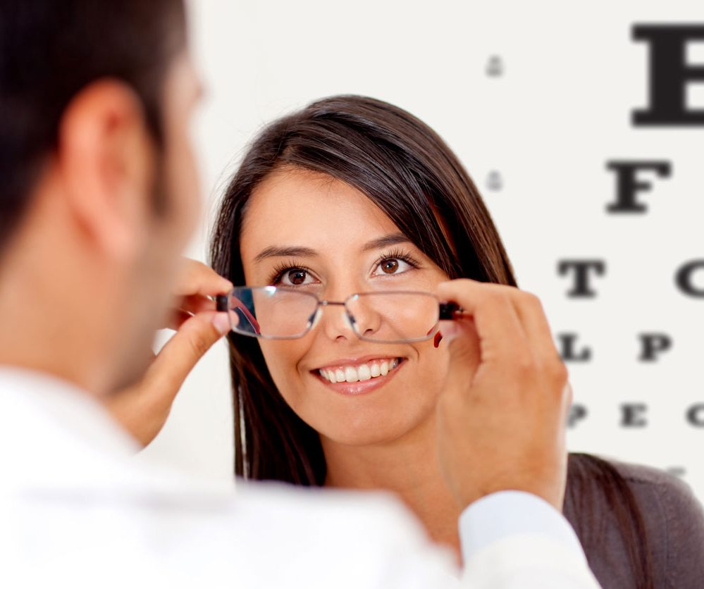 4 Common Eye Test Myths That Optometrists Want You To Know About