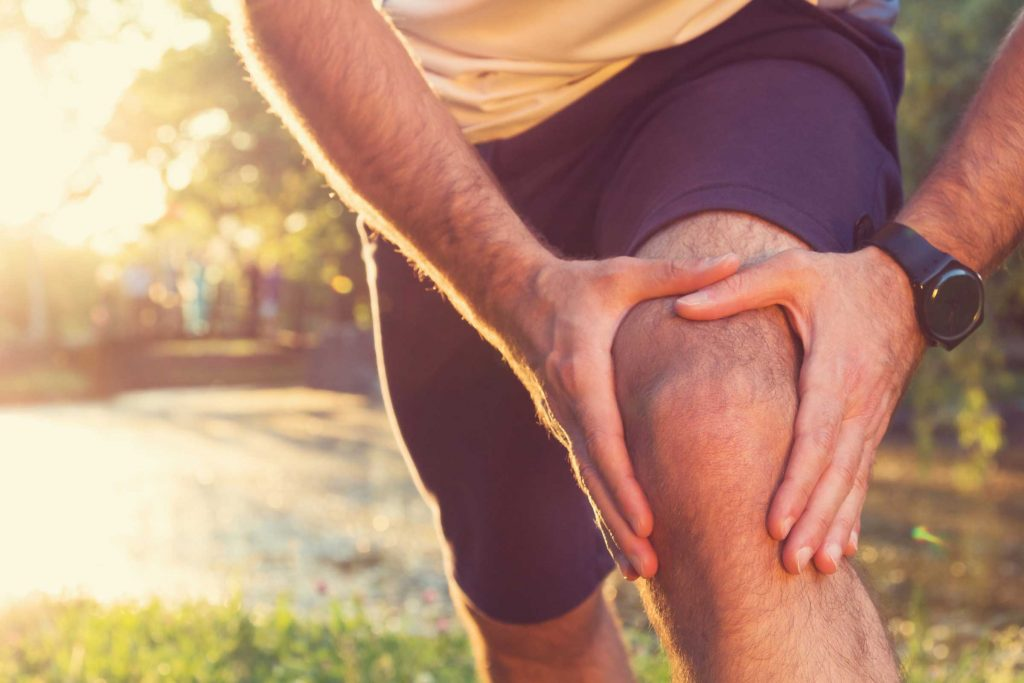 9 Mistakes You're Making That Up Your Risk for Joint Pain