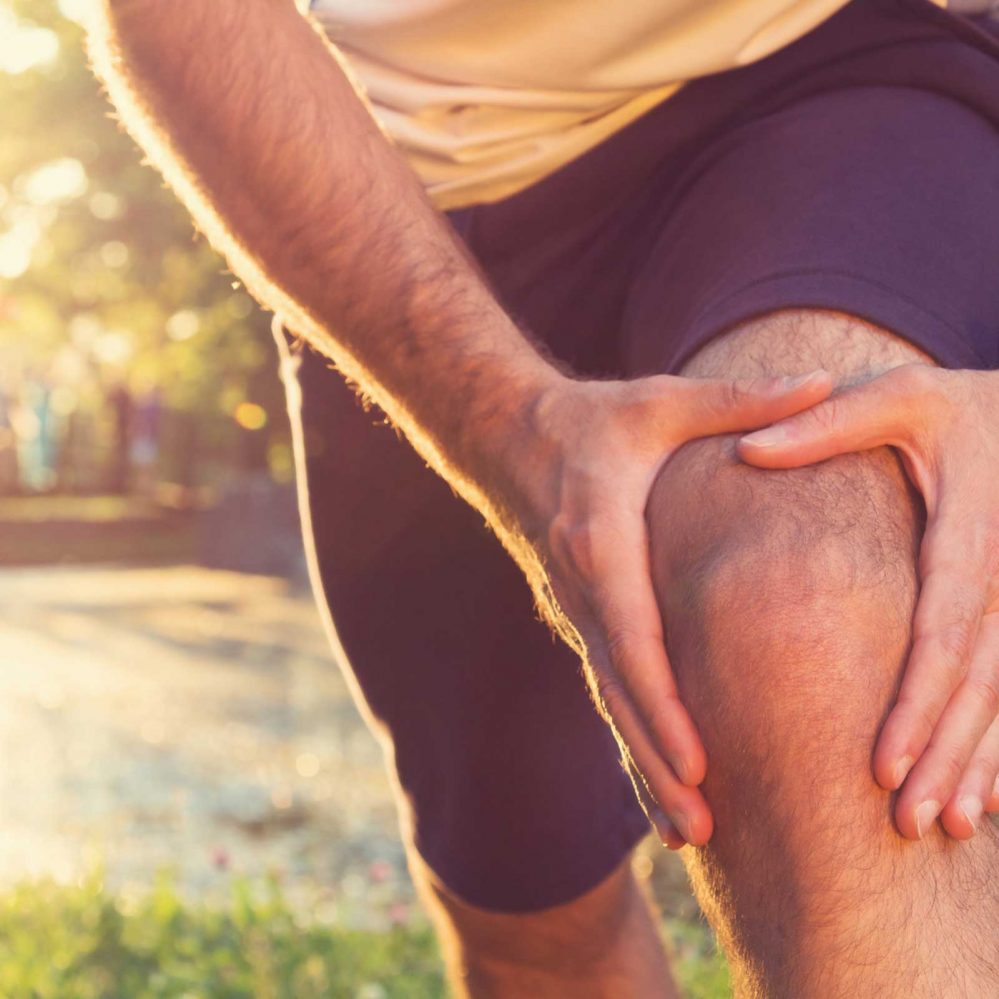 5 Tips For Dealing With Inflammation Of The Joints