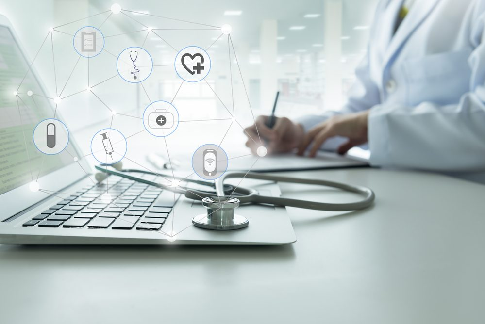 Ten Reasons Why Digital Marketing is First for Hospitals and Doctors