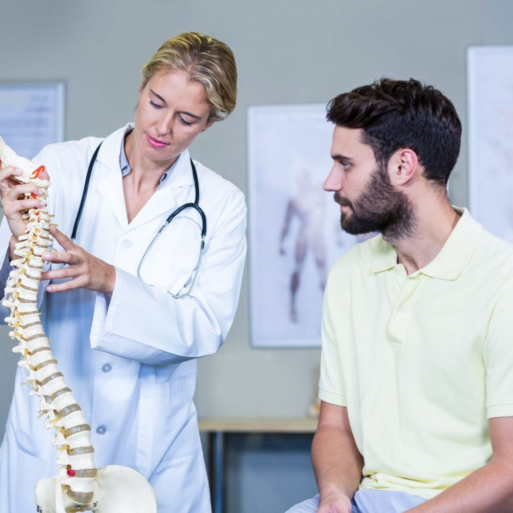 Degenerative Disc Disease: Comparing Lumbar Artificial Disc Replacement to Spinal Fusion