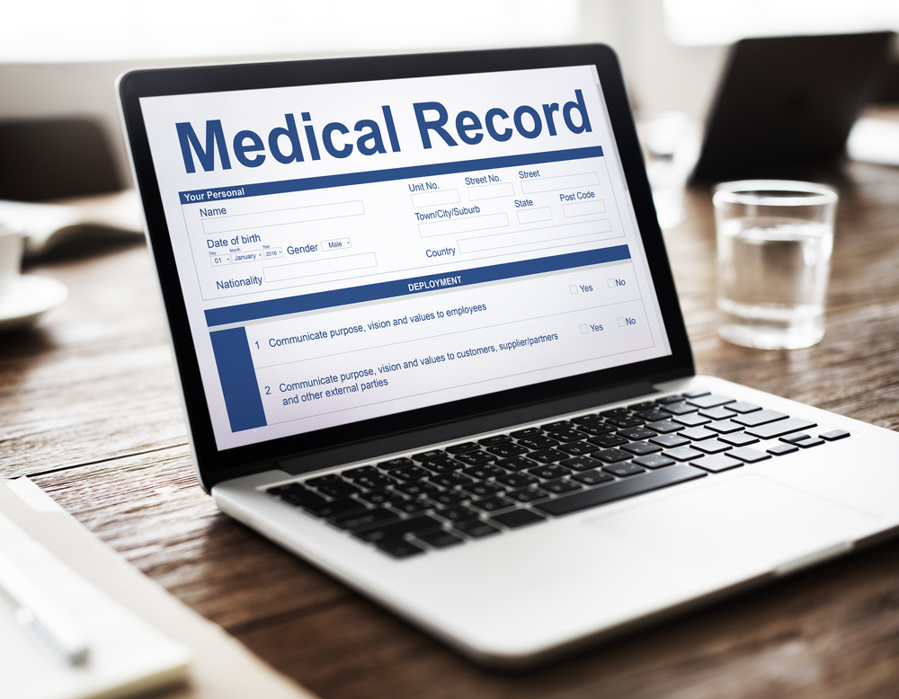 Image Result For Where Are Electronic Medical Records Storeda