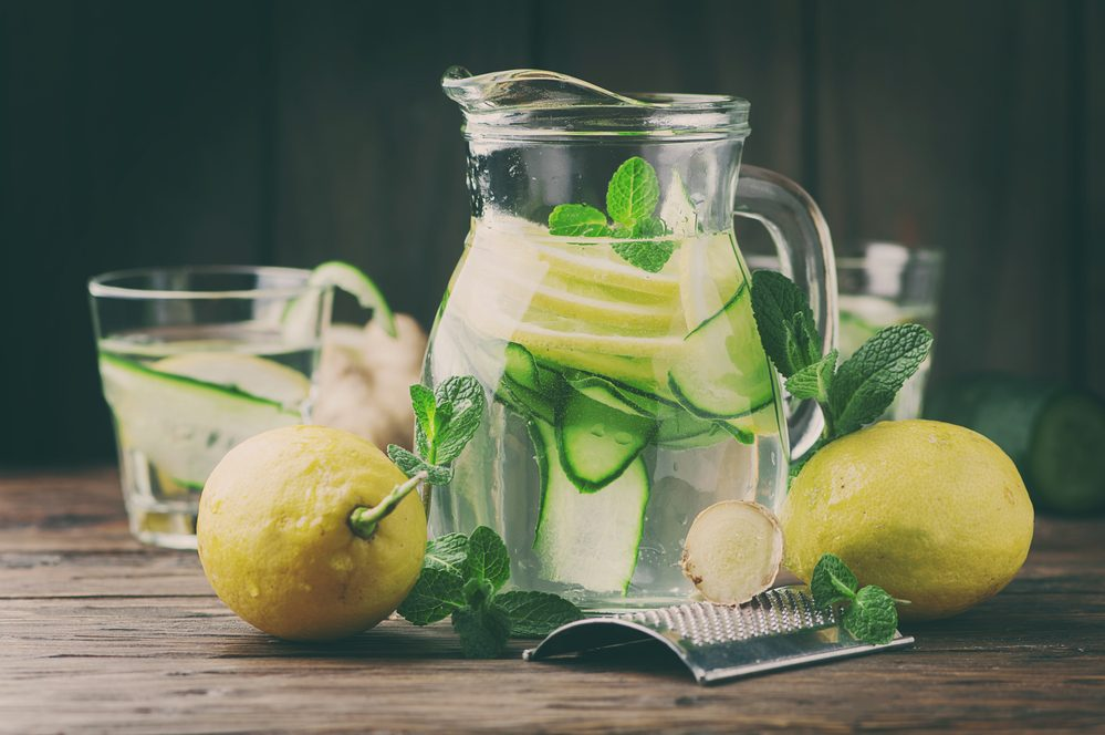 Healthy Suggestions: Reasons to Start Drinking Lemon Water Today