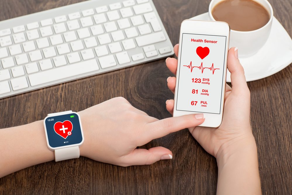 What You Need to Know About Mobile Health Apps in 2018
