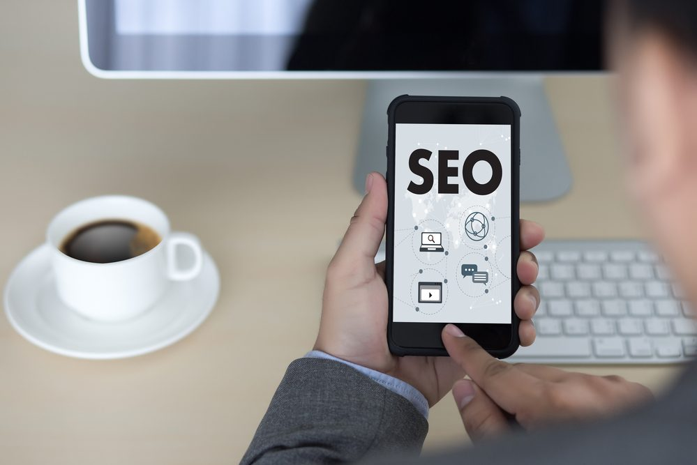 Digital Wayfinding: How SEO Impacts Patient Outcomes