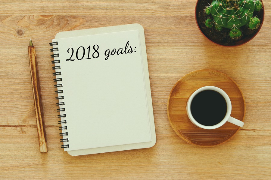 Great Health Resolutions to Live By in 2018