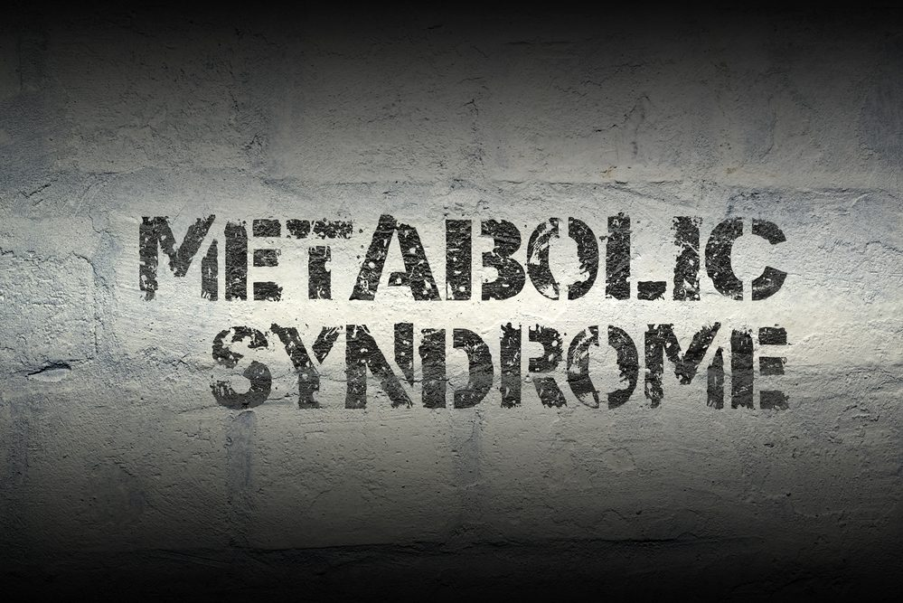 Addressing Metabolic Syndrome Could Cut Array Of Risk Factors