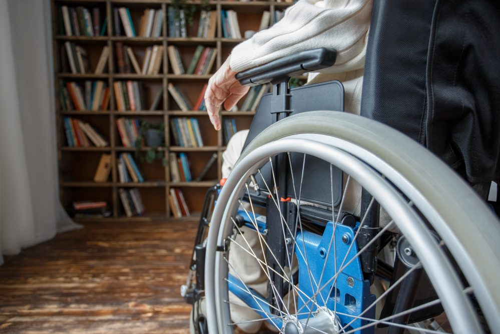 6 Technologies Changing Healthcare for Mobility-Constrained Seniors