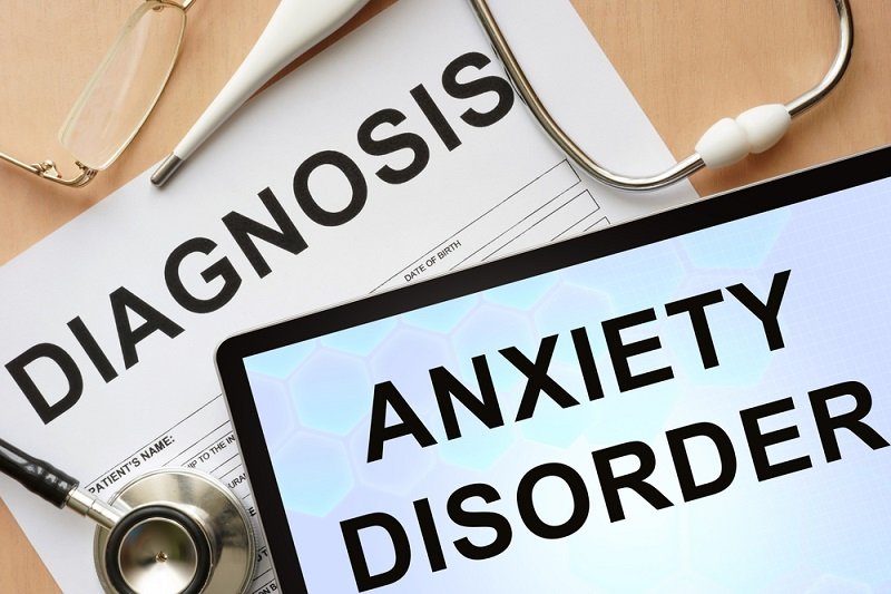 5 Reasons Why Very Few Adult Patients with Anxiety Disorders Receive Suitable Treatment