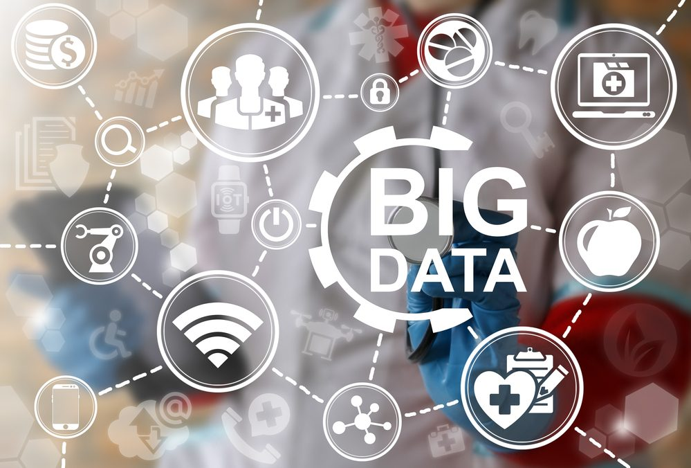Forecast for Big Data Jobs in Healthcare