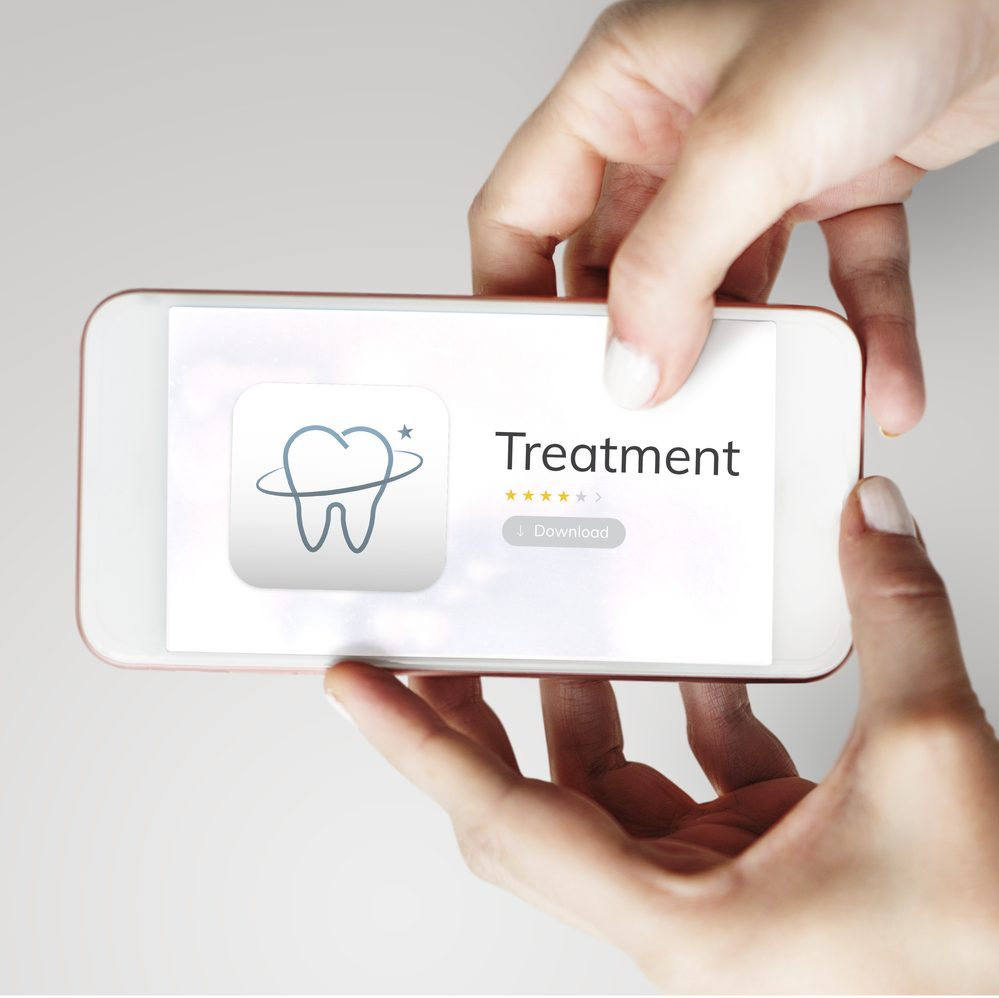 Why Dental Offices Need a Custom Mobile Application?