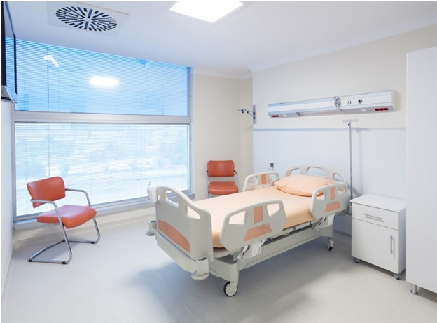 Sprucing Up the Recovery Room: How Hospital Designs Can Improve Patient Well-Being