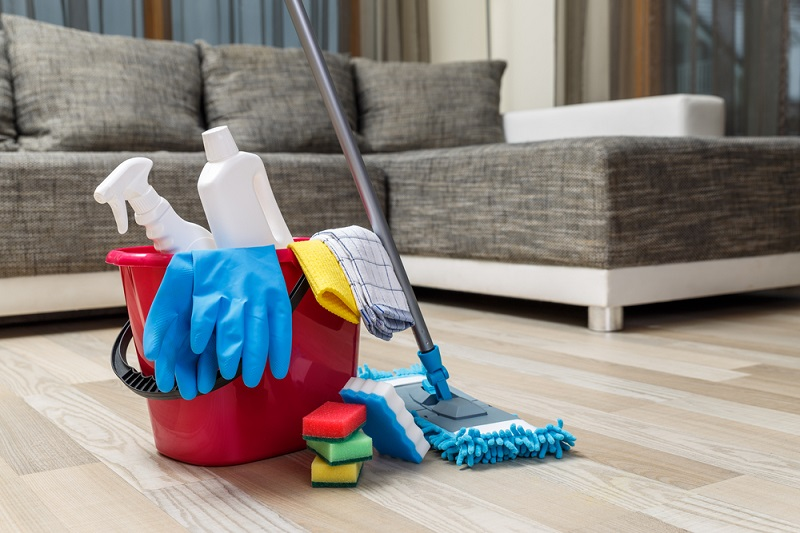 How to Disinfect Your Home or Office to Prevent Infection