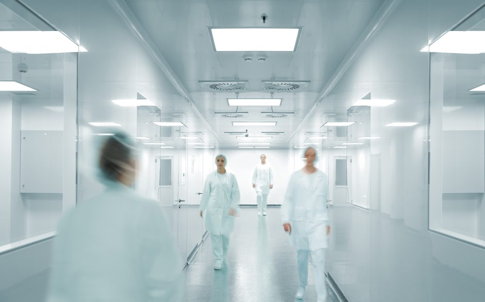 How Healthcare Workers and Administrators Can Reduce Their Facility's Carbon Footprint