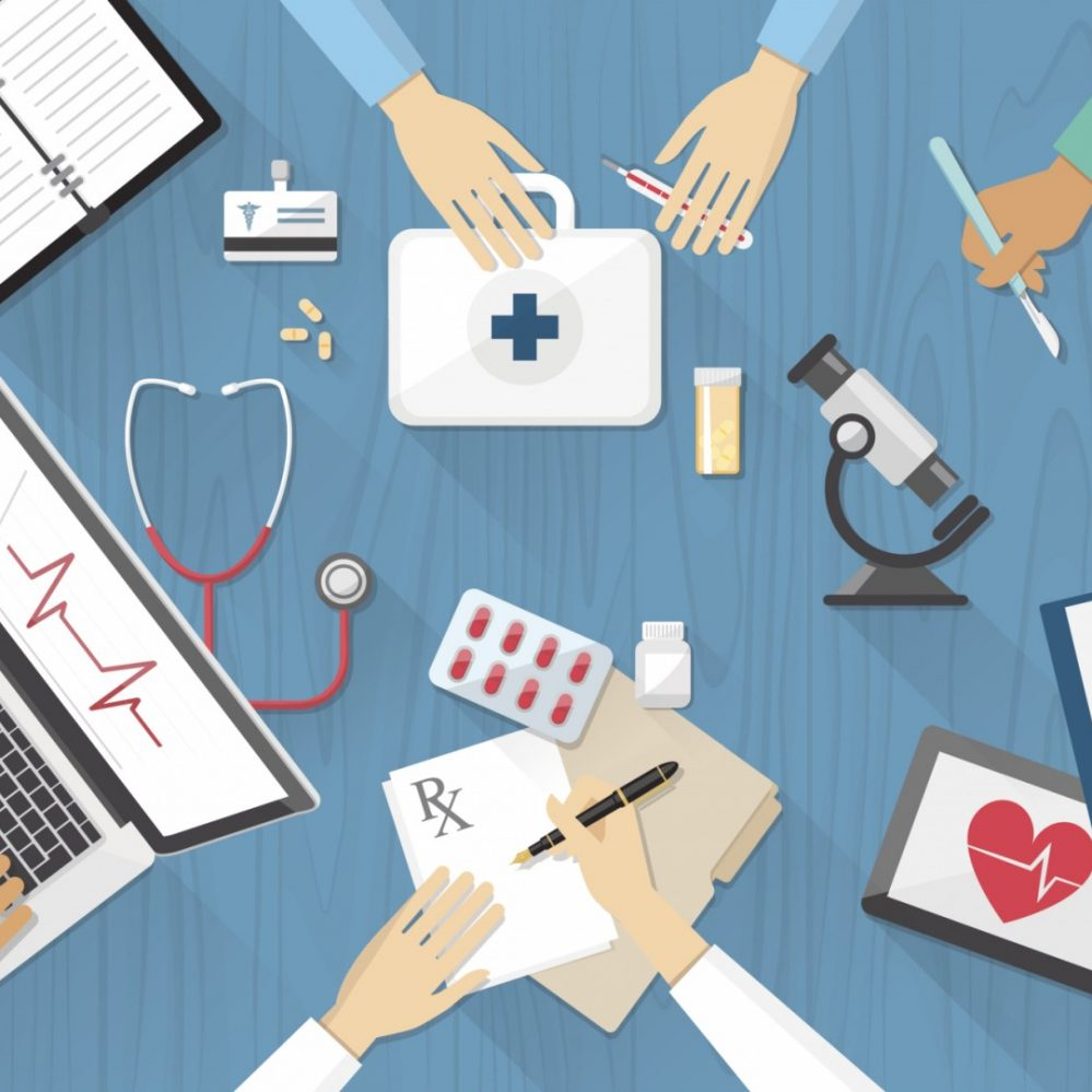 Patient Engagement Solutions – Your Smart Health Software