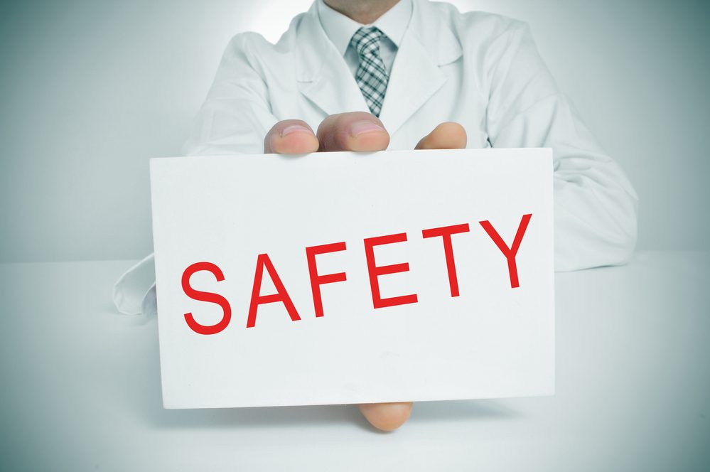 Promoting Safety Can Actually Help Your Medical Practice Retain Patients