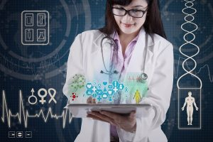 The Impact Of Healthcare Technology On Employees