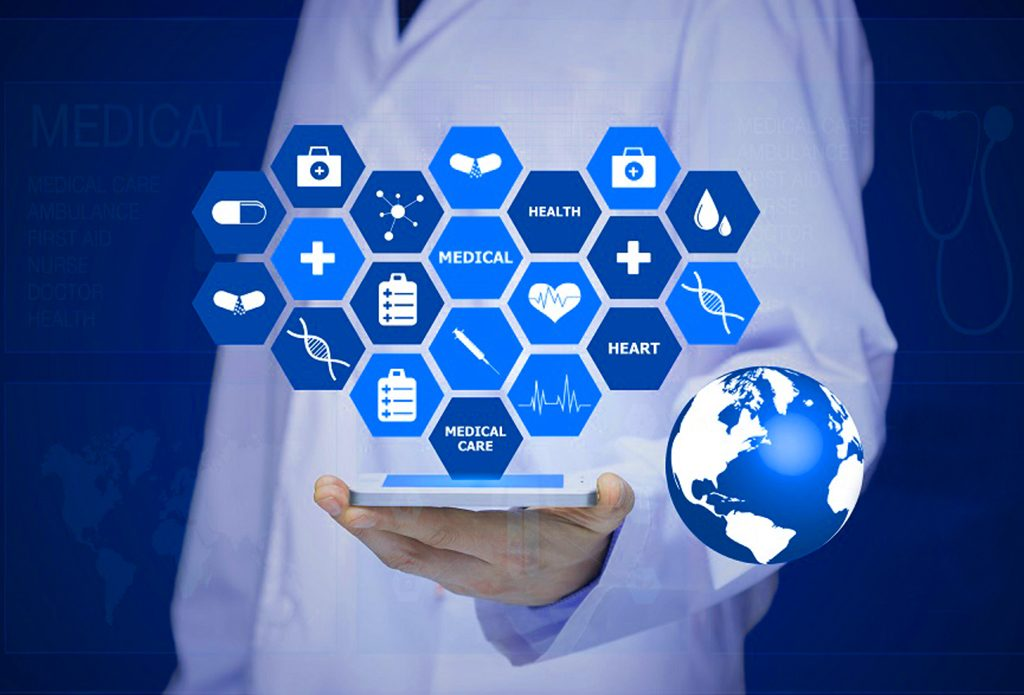 How blockchain can evolve healthcare system?
