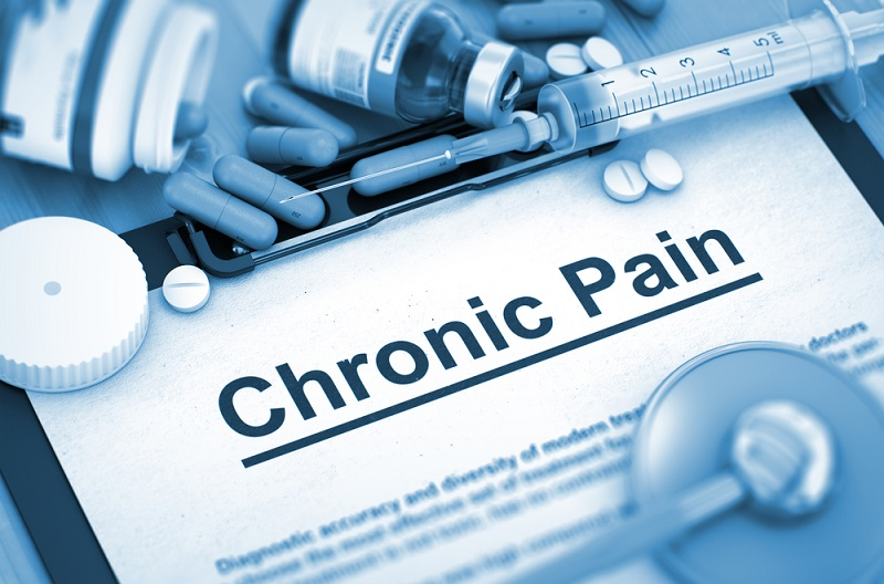 How Can You Cope with Chronic Pain Following an Auto Accident?