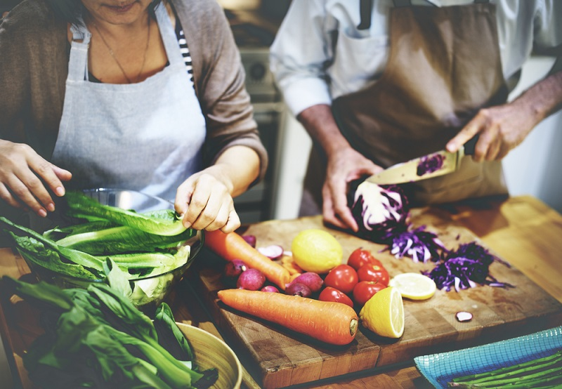 Nutrition for seniors: Here's What You Should Know