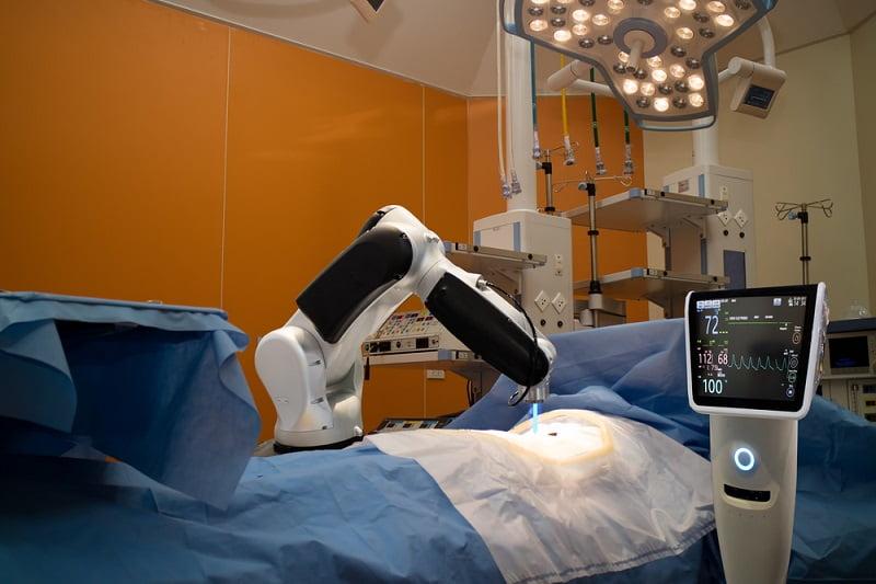 How AI Influences the Plastic Surgery
