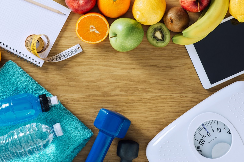 Top 5 Reasons Why you're Not Losing Weight on Your Diet