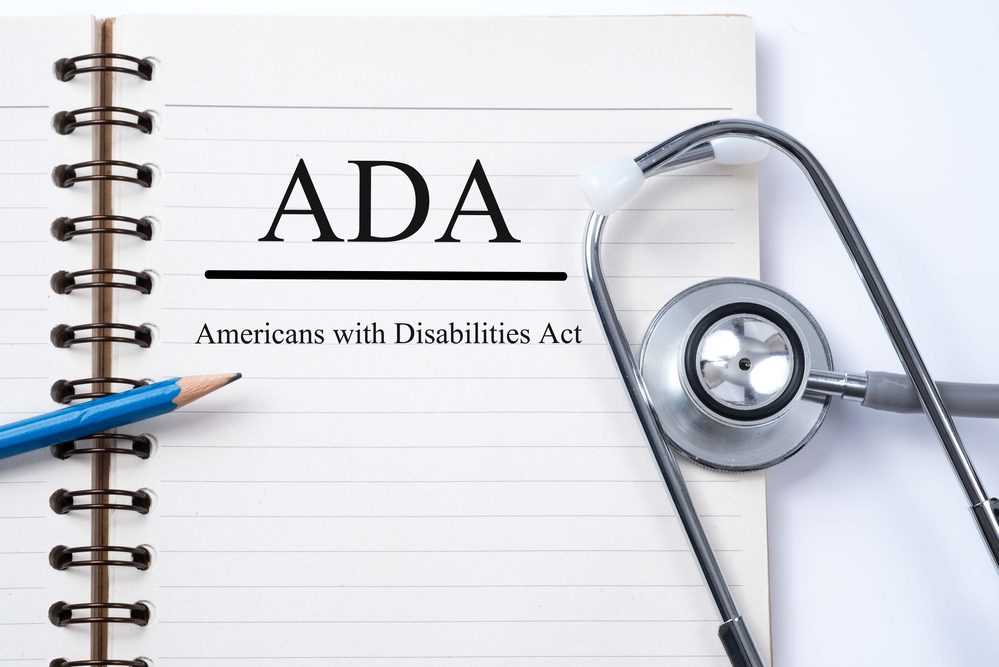 What are the Protections for Mentally Ill People Under the American with Disabilities Act?