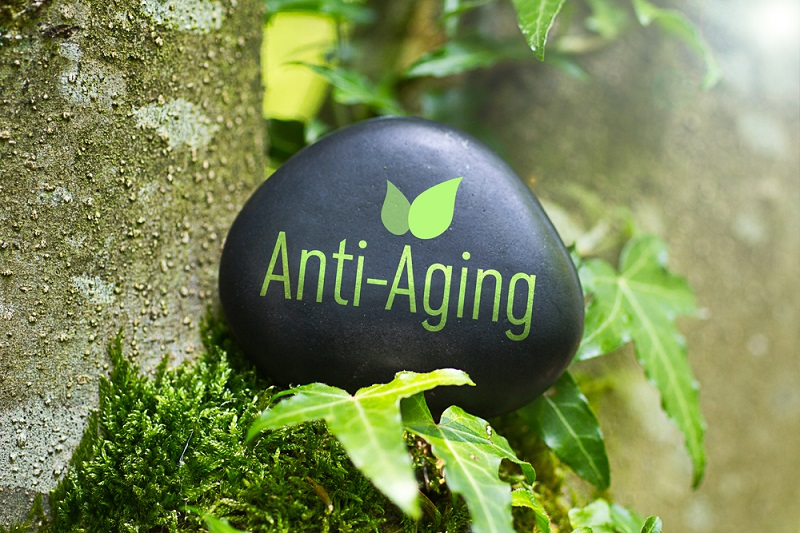 Anti-aging advice for the new age
