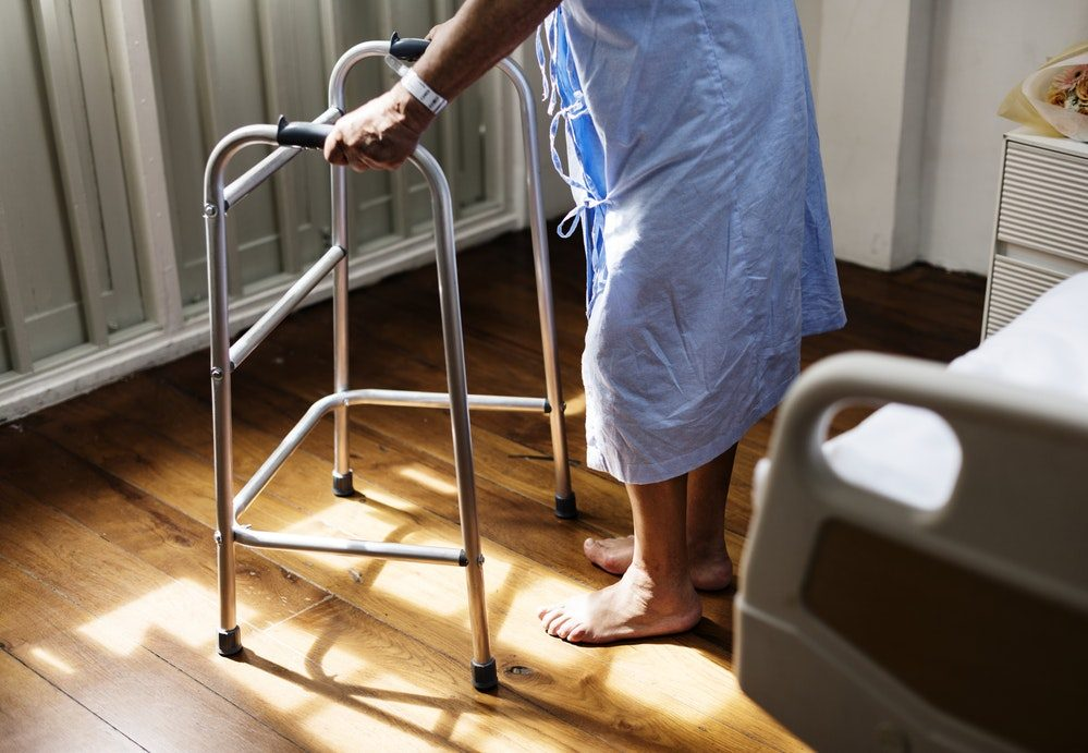 Seeing The Big Picture In End Of Life Care