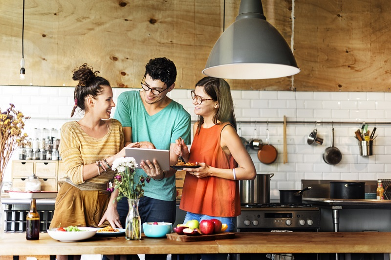 Will the Foodie Movement Reduce Chronic Diseases With Millennials in the Future?