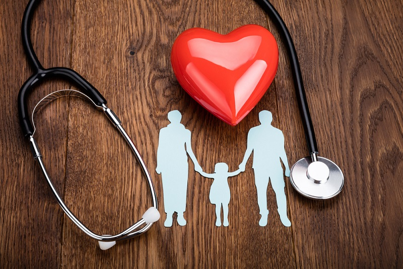 Financially Protecting Your Family against Serious Genetic Disorders