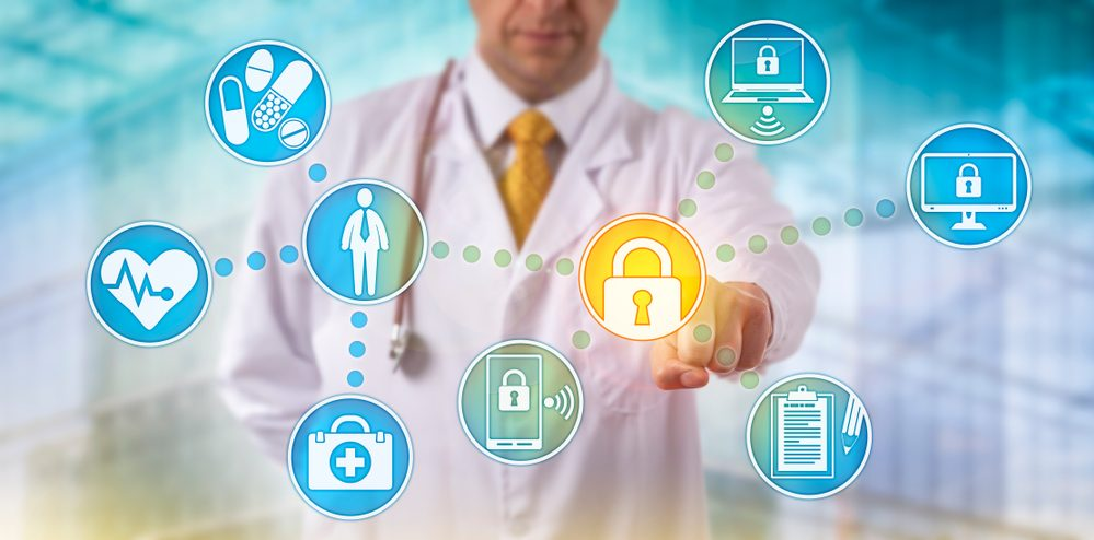 Phishing in the Healthcare Industry is Real – And Can Have Grave Consequences