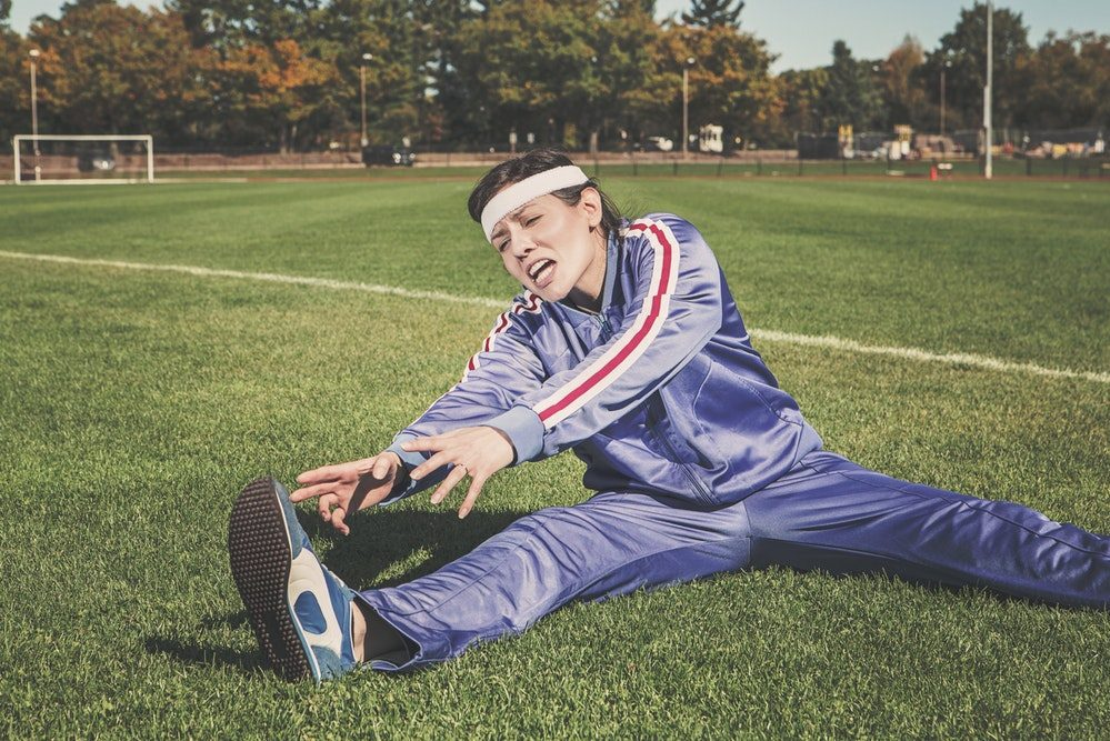 4 Reasons Your Workout Isn't Giving You The Results You Want