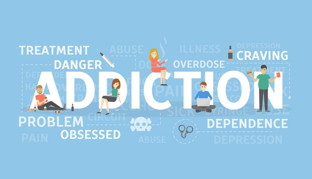 Drug Abuse and Addiction: How does it affect Teenagers?
