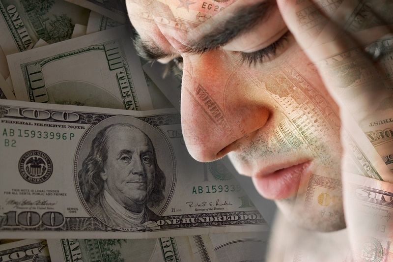 Poor Financial Mistakes that Can Wreck Your Health