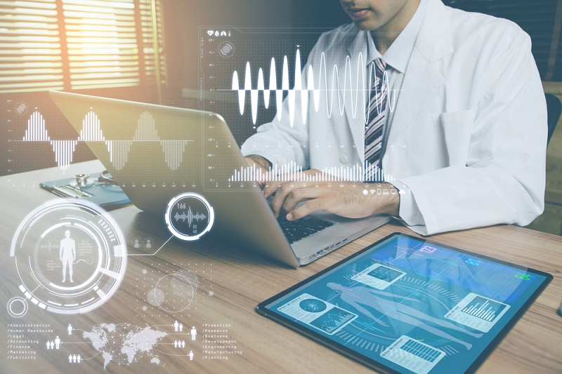 Application and Challenges of IoT in Healthcare