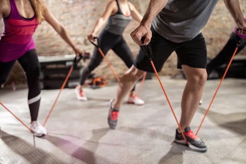 5 Ways Resistance Training Might Benefit Health